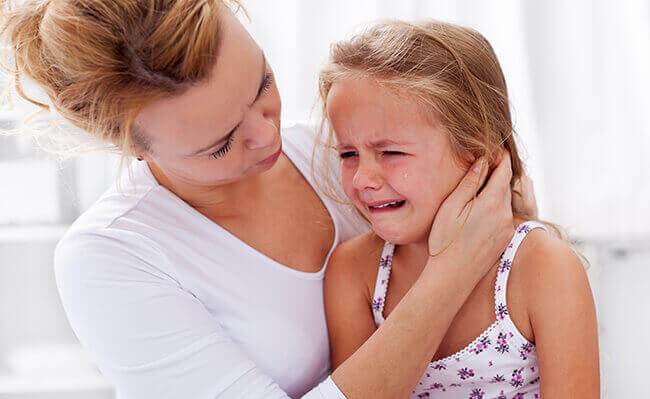 Helping Your Child Cope