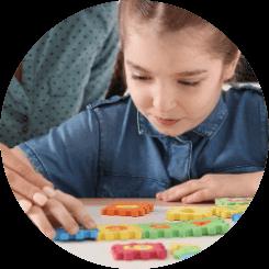 developmental-delays mark their words