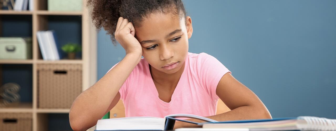 Reading Difficulties Clarksville & Memphis, TN and Killeen, TX